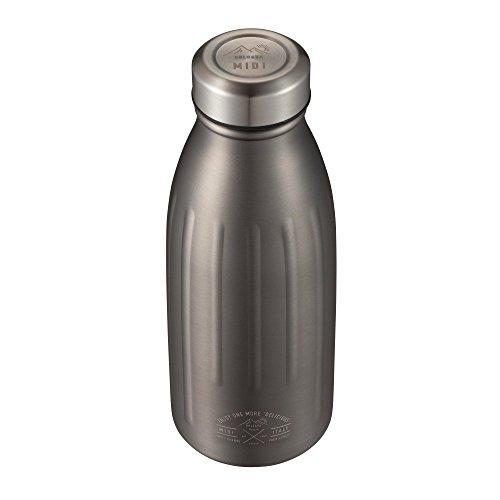 ミディ ステンレスボトル 350ml