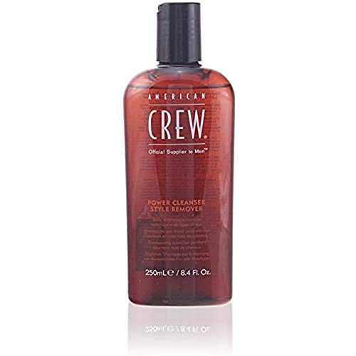 AMERICAN CREW Power Cleanser Shampoing