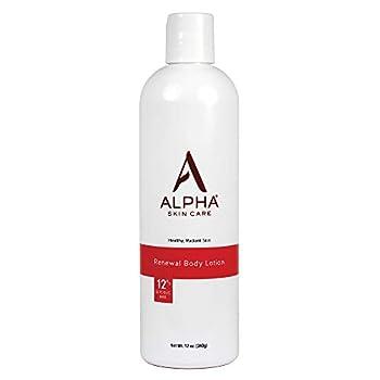 alpha hydrox silk wrap body lotion
