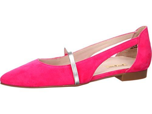 Paul Green Ballerinas Ballerina pink 37½