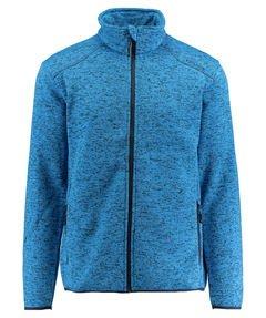 CMP Herren Fleecejacke-1M55447N Jacke, China Blue-Antracite, 54