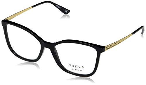 Vogue Damen Brillen VO5334, W44, 54