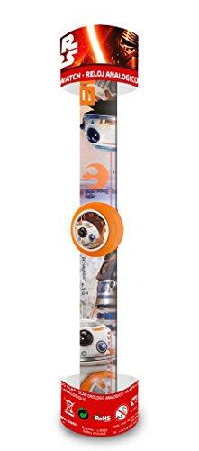 Star Wars Analoge Armbanduhr R2D2, SWE7032