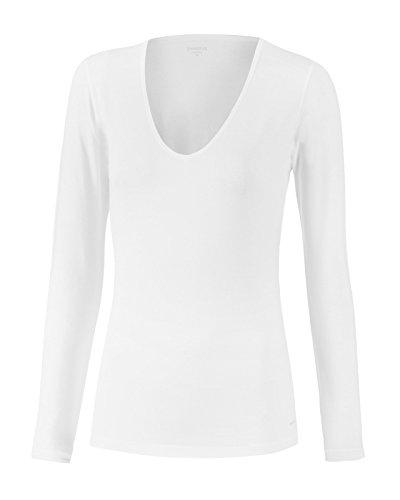 T-Shirt Thermo - Cores Básicas - 001 - Blanco, Talla - M