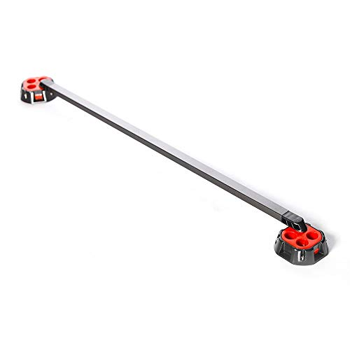 "Speed Deke Stickhandling Stickhandling Training Aid for Hockey- Equipment for Puck Control- 16"" Shaft"