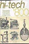 Hi-tech '800: Machines