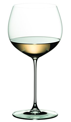 Riedel Veritas Oaked Chardonnay Glass, Set of 2