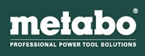 METABO slijpstift 10x25 mm, schacht 6 mm, voor rechte slijpers