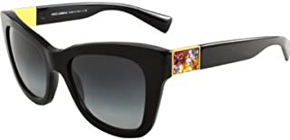 5386f6c6c5 Amazon.es: gafas de sol mujer dolce gabbana: Zapatos y complementos