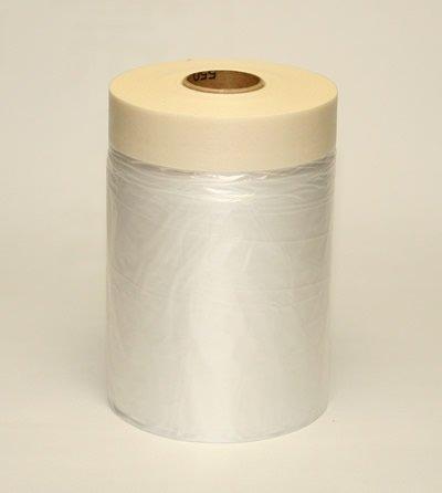 紙テープ付マスカー 550mm巾×35m巻 60巻