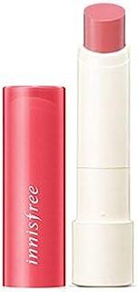 [INNISFREE] Glow Tint Lip Balm #02 Camellia