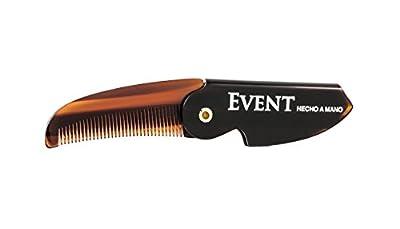 Event Peine barba y