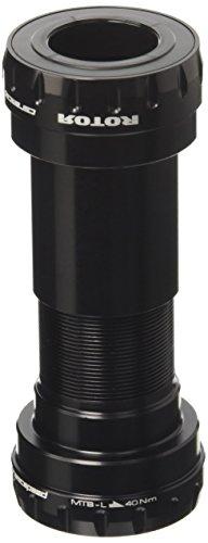 CeramicSpeed BB30 Shimano MTB, Mouvement Centrale Unisex-Adulto, Adulte Mixte, Bb30 Shimano MTB, Noir