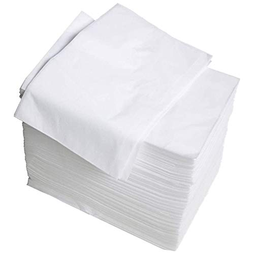 POFET 100 Sheets of Disposable Underpads, 70x170cm Bed Pads Mats Covers for...