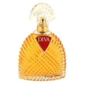 Diva per Donne di Ungaro - 100 ml Eau de Parfum Spray