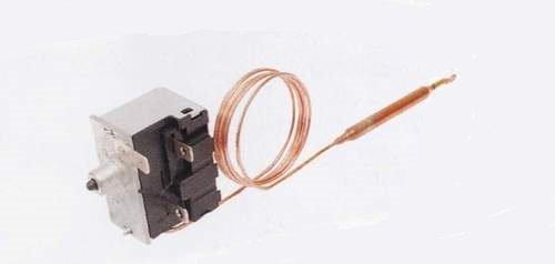 Universal Sicherheitstemperaturbegrenzer STB Kapillarrohrlänge 900 mm, Fühlerdurchmesser 6 mm, siehe Beschreibung