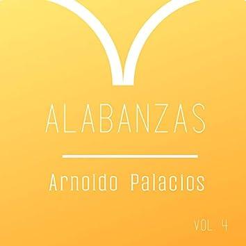 Alabanzas, Vol. 4