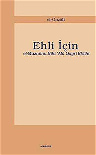 Ehli Icin