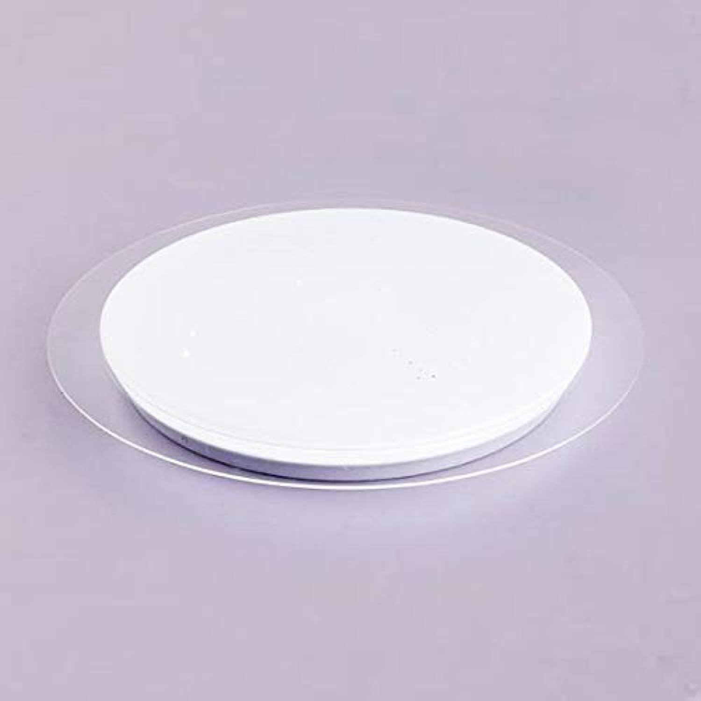 V-TAC VT-8501 LED-Deckenleuchte 65 W rund, Wei Sternenhimmel change 3in1 dimmbar mit Fernbedienung - Sku 1473