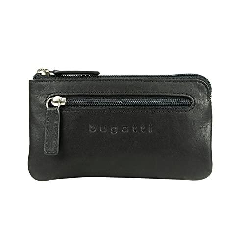 Bugatti manga para la llave Primo, 12 cm, negro