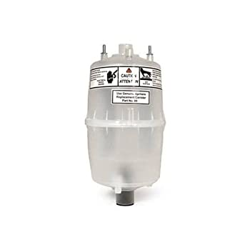 80 - Aprilaire OEM Replacement Humidifier Replacement Steam Canister