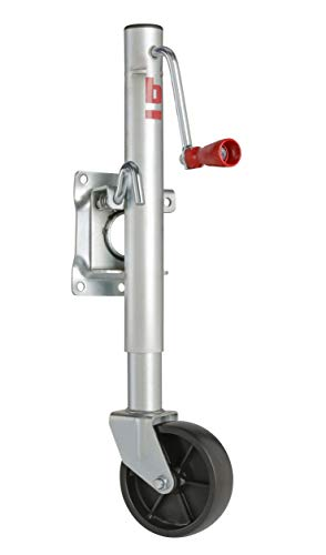 bROK Products 32925 Marine Jack with Bolt on Swivel Plate - 1000 lb.