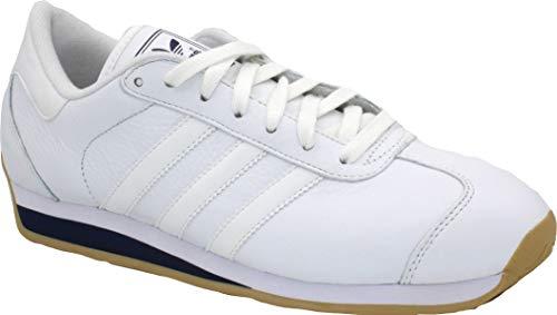 adidas Country II Blanco Size: 45 1/3 EU