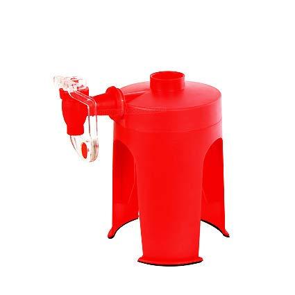 JZLL Energiesparender Soda Magic Wasserspender Cola Automatischer Wasserspender-Party Bar Picknick Campingausflug