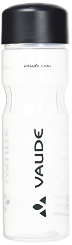 Vaude Drink Clean Bike Bottle 0,75l Trinkflaschen, transparent, One size