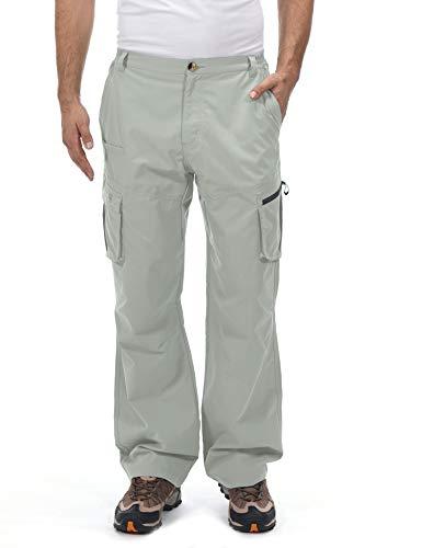 Little Donkey Andy Men's Cargo Pants