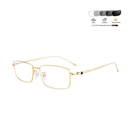 XYSQWZ Gafas De Lectura Multifocales Progresivas Gafas De So
