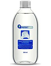 Protect Plus Hand Sanitizer Gel with Moisturizer