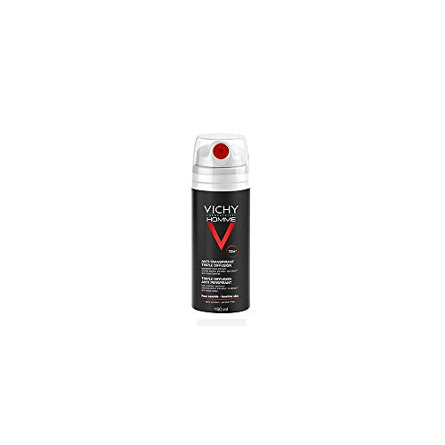 Vichy Spray Deodorant