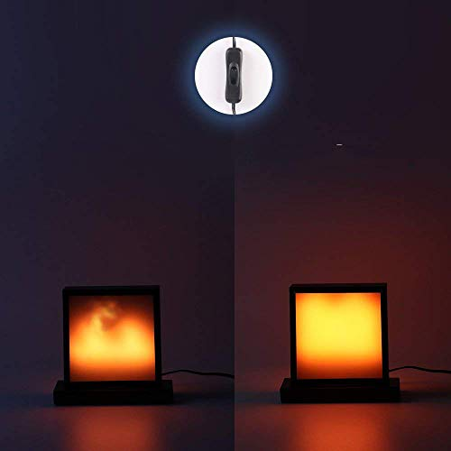 lamps for fireplace - 7