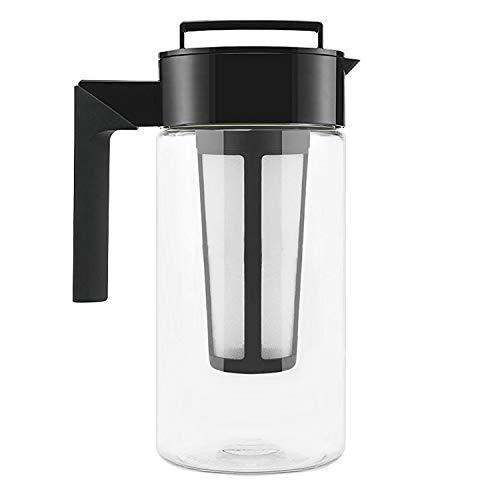 Cold Brew Coffee Maker 1l - sin BPA (hecho de Tritan)