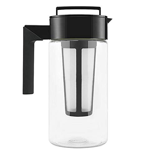 Cold Brew Coffee Maker 1l - sin BPA (hecho de Tritan)