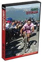 2003 GIRO D' ITALIA DVD