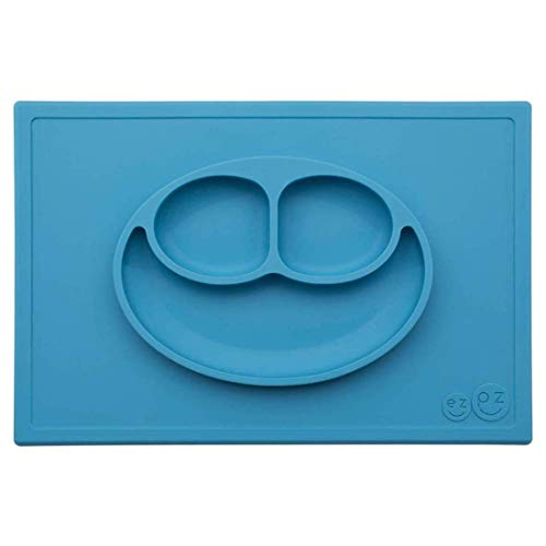 Ezpz Happy Mat la plaque d'aspiration originale