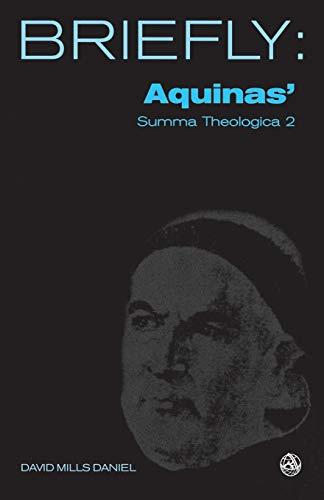 Aquinas Summa Theologica: God, Part II (SCM Briefly)