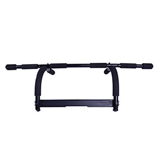 Great Price! Door Horizontal bar, Indoor Fitness Equipment Exercise arm Pull-ups Trainer Home Fitnes...