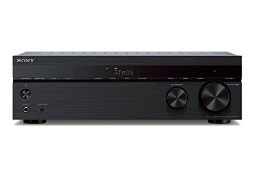Sony STRDH790.CEK 7.2 Channel Dolby Atmos/DTS: X 4K HDR AV Receiver -...