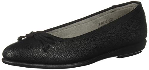 Aerosoles A2 Women's FAIR Bet Shoe, Black, 7 M US