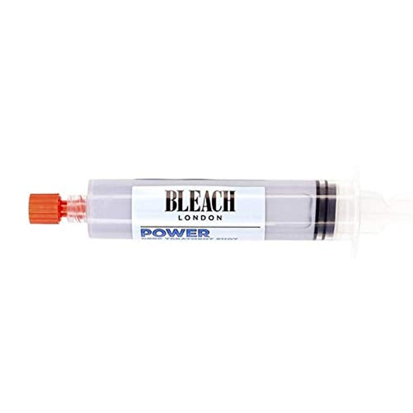 寄付ページェントクーポン[Bleach London ] 漂白ロンドン治療ショット - ディープパワー - Bleach London Treatment Shot - Power Deep [並行輸入品]