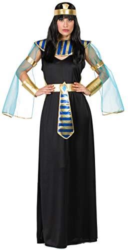 Disfraz Egipcia XL