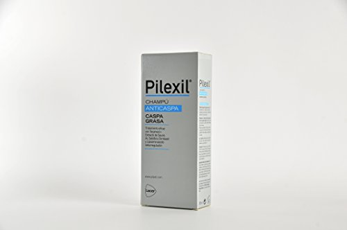 Pilexil, Champú - 400 ml.