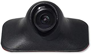 PARKVISION Mini Car Side View Camera/Rear View Camera/Front View Camera with Rotatable 360°Lens,Easy Installation Without ... photo