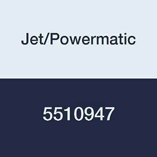 Jet/Powermatic 5510947 Contact Wheel 8X2 Smooth 50 Duro