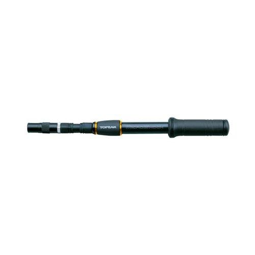 Topeak Dämpferpumpe MicroShock, Grey, One size