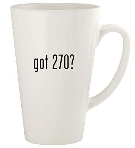 Test Drive My 270-17oz Latte Coffee Mug Cup