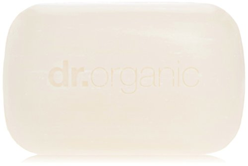 Dr Organic Manuka Honey Soap 100g